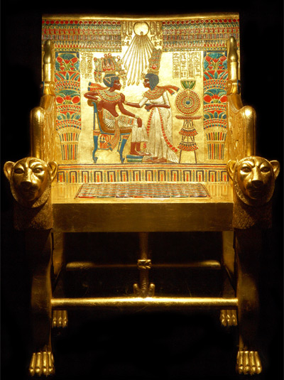 Life & Death of Tutankhamun